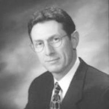 Dr. Frank Barnes